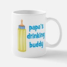 Papas Drinking Buddy.png Mug