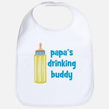 Papas Drinking Buddy.png Bib