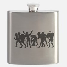 The Lucky 7 Flask