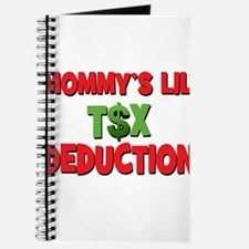 Mommys Lil Tax Deduction.png Journal