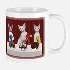 Devon Country Fair Cakes Mug
