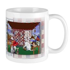 Devon Country Fair Crafts Mug