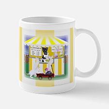 Devon Country Fair Lemonade Mug