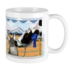 Devon Country Fair Livestock Mug