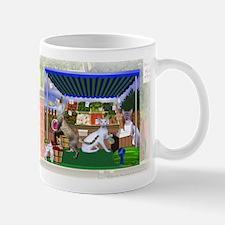 Devon Country Fair Produce Mug