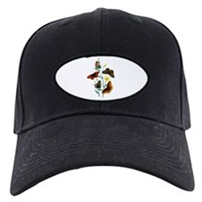 Butterflies of Summer Baseball Hat