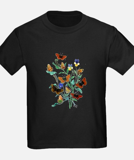 Butterflies of Summer T