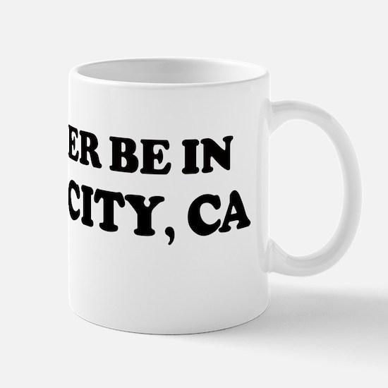 Rather: TEMPLE CITY Mug