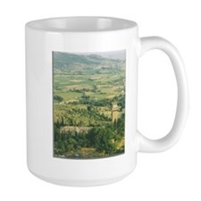 Tuscan Fields Mug