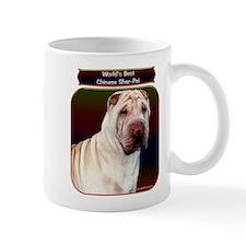 Shar-Pei 3 Mug