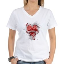 Love Kazakhstan Shirt