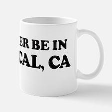 Rather: TEMESCAL Mug