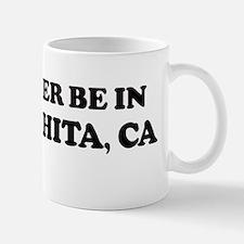 Rather: LA CONCHITA Mug