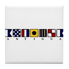 Antigua Tile Coaster