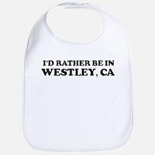 Rather: WESTLEY Bib