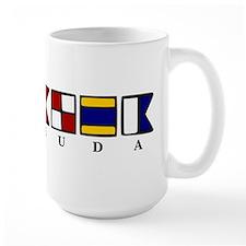 Barbuda Mug