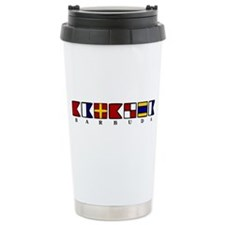 Barbuda Travel Mug