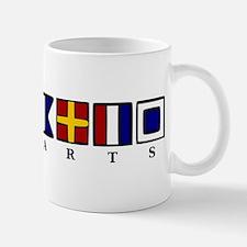 St. Barts Mug