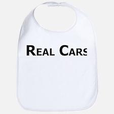 Real Cars text Bib