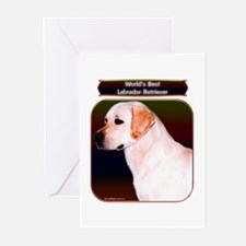 Lab 14 Greeting Cards (Pk of 10)
