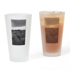 Italian Summer Storm Drinking Glass