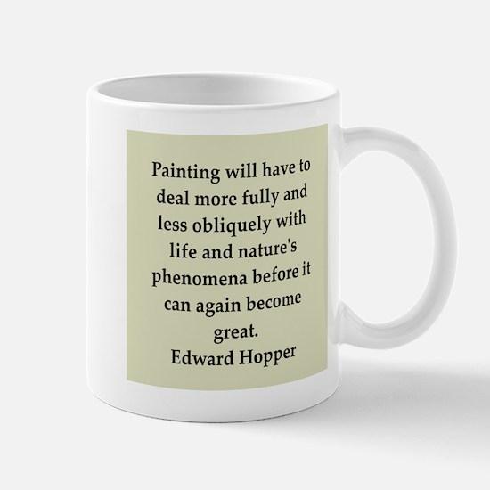 hopper11.png Mug