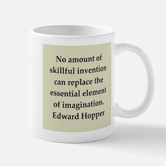 hopper10.png Mug