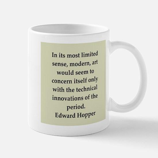 hopper7.png Mug
