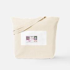 * BUGGIE * Tote Bag