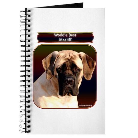 Mastiff 99 Journal