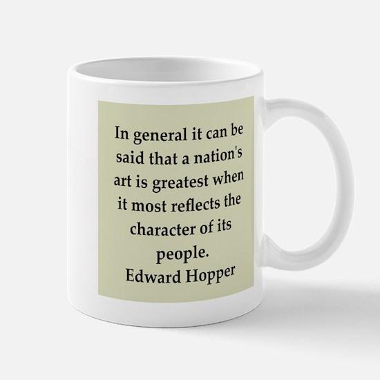 hopper6.png Mug