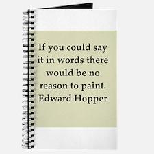 hopper5.png Journal