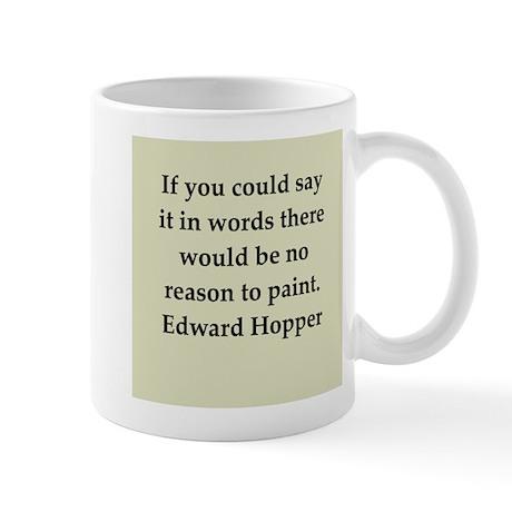 hopper5.png Mug