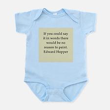 hopper5.png Infant Bodysuit
