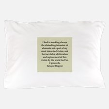 hopper3.png Pillow Case