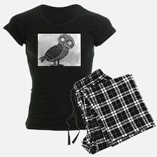 Owl Pajamas