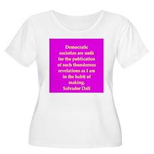 dali1.png T-Shirt