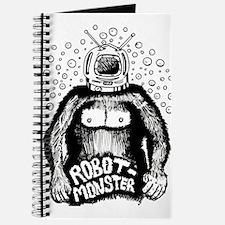 Robot Monster Journal