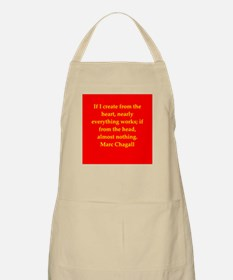 chagall4.png Apron