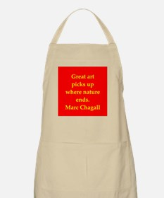 chagall2.png Apron
