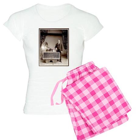 The Phonograph Women's Light Pajamas
