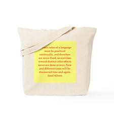 albers3.png Tote Bag