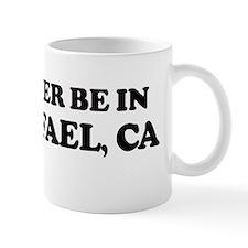 Rather: SAN RAFAEL Mug