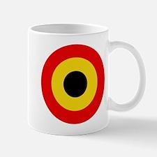 Belgian Air Force Mug
