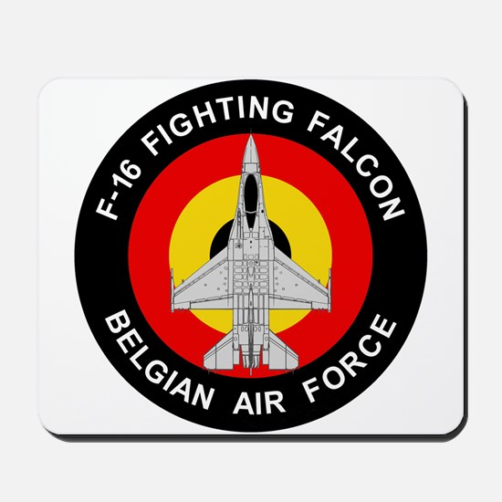 F-16 Falcon Mousepad