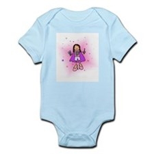 D-Girl Infant Bodysuit