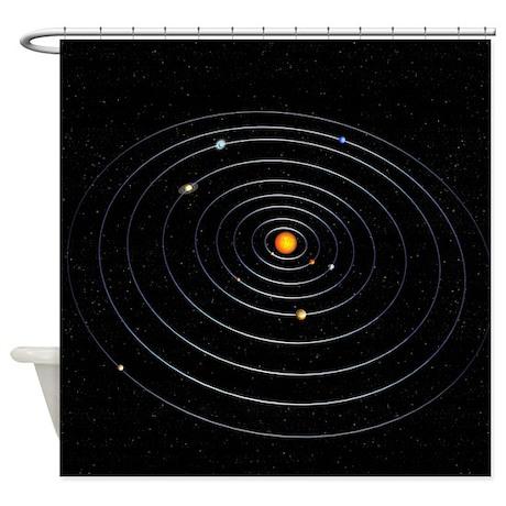 solar system valance - photo #40