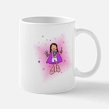 D-Girl Mug