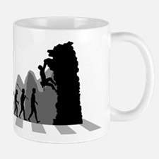 Climbing Mug