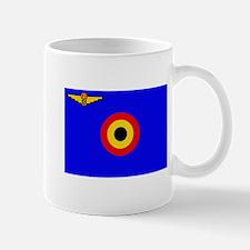 Belgian Flag Mug